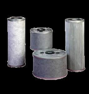 High Performance Filter Cartridges for all Industrial Fluids