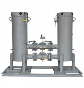 High Flow Single and Duplex Filter