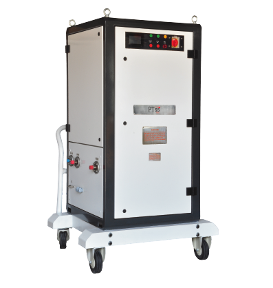 TDS – Portable for Substation Transformers
