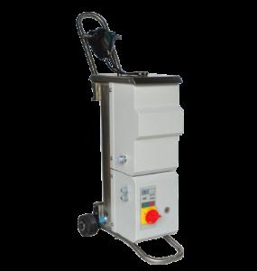 TFS Onload Tap Changer Oil Filtration System