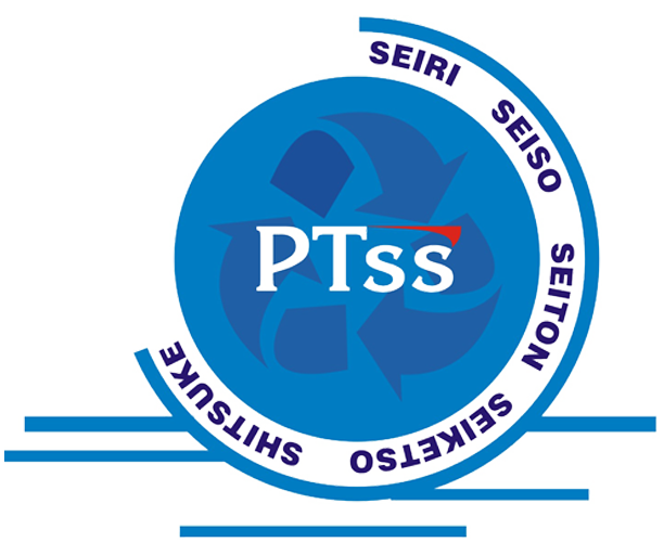 PTss 5S Logo