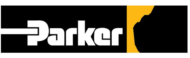 Parker-Velcon Logo