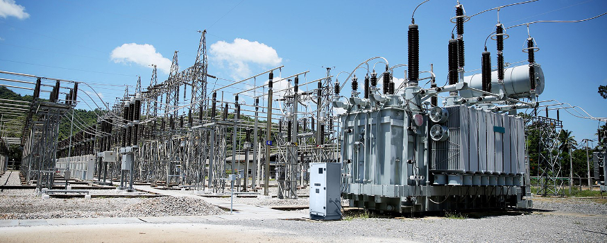 Power Transformers Sales and Services - TDS
